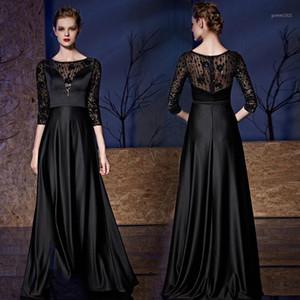 2019 vestido de noite mulher nobre skinny host show show piano comando vestido completo saia longo fundo celebridade inspirado vestidos1