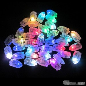 New hot Multi-Color Led Balloon Lights Mini Flash Lamps for Birthday Christmas Wedding Party Decoration Party Supplies T2G5066