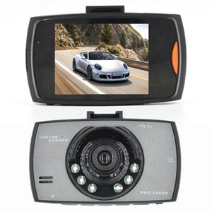 HD 2.4Inch Car DVR Camera Recorder Auto Video Infrared Night Vision G30 General Driving Accessories
