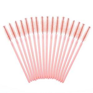 Brushes Applicator Brosses Cils Applicateur Baguette PCs Set Jetable Brosse Makeup Eyelashes Mink Wand Mascara Lashes 50 V2 Mkpog