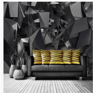 Creative three-dimensional 3d extended space wallpapers fragment wallpaper large background wall window mural wallpaper