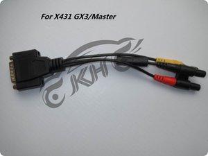 100٪ الأصلي للحصول على إطلاق X431 العالمي -3 موصل عالمي -3 محول للحصول على GX3 ماجستير ...