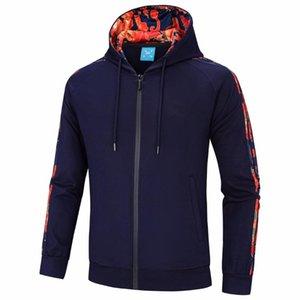 Sport Casual COPPIA DI autunno cardigan con cappuccio Sport Giacche Centro commerciale Vendita Shuai Huo Entity Discount Clothing
