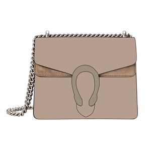 Nuevos diseñadores de lujos bolsas de moda de cuero para mujer bolsa de hombro femenino billetera masculina billetera clásica carta moda billetera femenina bolsa clásica