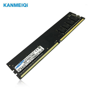 KANMEIQi DDR4 4GB 8GB 16gb Memory RAM Memoria Module Computer Desktop DDR3 2g4g 8g 1333Mhz1600Mhz DIMM Compatible with Intel AMD1