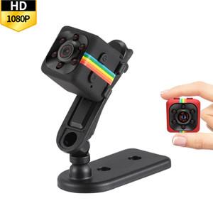 SQ11 Mini Cam WIFI Camera FULL HD 1080P Shell CMOS Sensor Night Vision Recorder Camcorder Micro mini camera