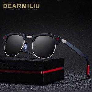 Sonnenbrille 2020 De Designer Fishing Dearmiliu Fahren Gafas Sportmarke Sol Neue Herren Polarisierte Hursen