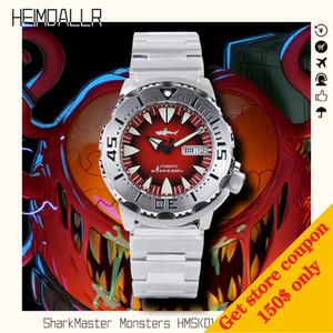 Heimdallr автоматические дайвинг часы SRP313 светящиеся 200 м водонепроницаемый сапфир из нержавеющей стали механический наручные часы проспект SKX SKZ Q1219
