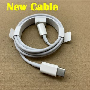 Orijinal oem Kalite Yeni Kutusu ile 11 pro Max için 11pro Kablosu Hızlı Şarj Kablosu PD Kablo 1m 3 ft 2m 6 ft USB-C