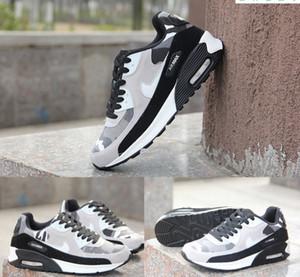 Consegna gratuita tendenza aria giovani Ni scarpe sportive a basso top leggero aumento di spessore con suola amanti Ke full-length scarpe a cuscino d'aria H5FG