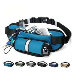 Waist Men Woman Multifunction Casual Waterproof Outdoor Sports Running Hiking Camping Travel Kettle Bag Riding Backpack