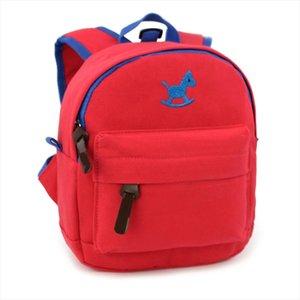 School Bags Toddler Backpack Anti lost Band Kids Children Cartoon Kindergarten School Bag Drop Shipping Good Quality