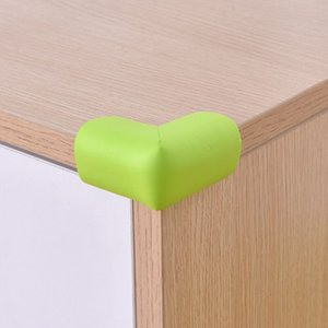Table Corner Protector Safe Corner Collision Angle For Children Child Safety Protection Corner L-Shaped Thickening Collision Angle