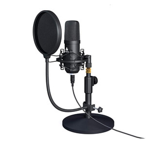 cgjxs Maono Usb Microphone Kit Professional Podcast Streaming Microphone Condenser Studio Mic For Computer Youtube Gaming Recording T191021