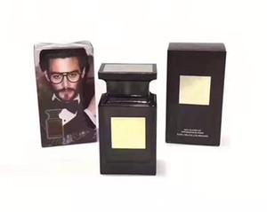 Nuovo in magazzino La migliore vendita di Eau de Perfum 100ml per uomo fresco e alto grado profumo di profumo di lunga durata spruzzo di tempo libero spedizione gratuita