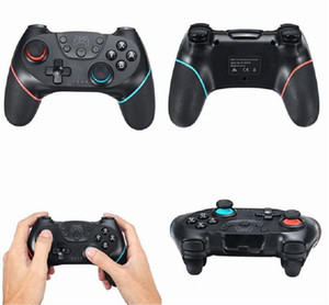 Factory wholesale Bluetooth Remote Wireless Controller for Switch Pro Gamepad Joypad Joystick For Nintendo Switch Pro Console