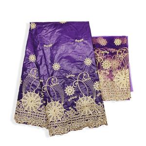 Hot Bazin Riche Francês Tule Mesh Alta Qualidade Bazin Lace Tecidos de Laço Africano Bazin Riche Getzer para vestidos de festa