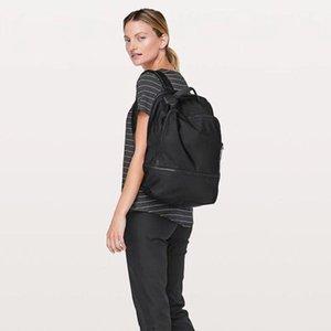 2019 LU and LU and LEMON Fashion Lady Sport Bag Yoga BackPack Ladies Yoga