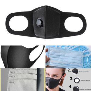 NEW Face Filter Одноразовая 53AY РМ2,5 Mouth GCE3 крышка Dust маска респиратора DustproofQRCR Анти маска для лица NEW Фильтр Одноразовая 53AY PM2 Xlqs