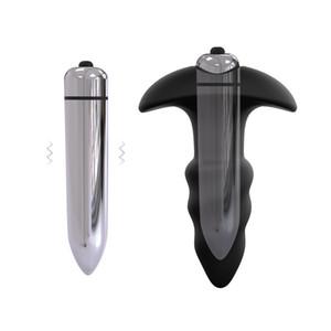 Huge Anal Plugs Erotic toys Big Butt Plug Anus Vagina Dilator Adult Masturbator Sex Toys for Men Women Anal Sex Product