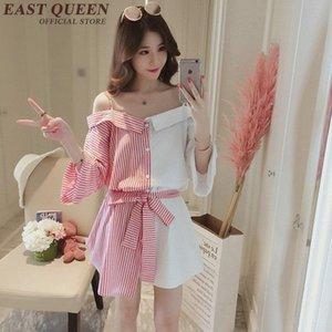 kore moda giyim kore tarzı giyim kawaii elbise NN0558 H
