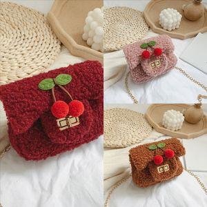 4lfly New Bag Childs Handbag Mujeres Messenger Cherry Marcus Bag Cuero MUJER MUJER MUJER METIS METIS NEIMAN PLUS