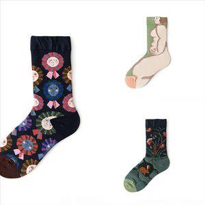 SQQ Colour Mens Socks Casual Plaid Traspirante Dener Socks Primavera Designer uomo Slock Pantofole Sport Caviglia Lunghezza Lunghezza Luxury Sock