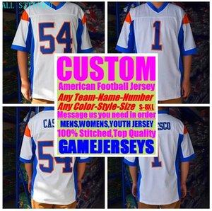Пользовательские американые трикотажные изделия для мужчин женщин молодежь детей бейсбол хоккей хоккея баскетбол цвет бейсбол футбол джерси шить нас XXXL 4XL 5XL