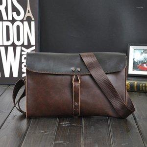 Men's Envelope Bag Business Men's Bag Handbag Bolsa Masculina Bolso De Mano Hombre Messenger Men for Men1