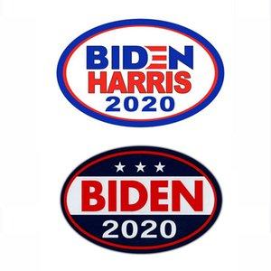 BiDen автомобильные наклейки BiDen Президент президент 2020 автомобильный холодильник наклейки президент президент Bifen Harris стикер выборов VT1753