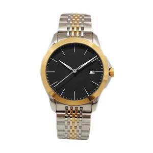 Casais Venda Hot Style G-Timeless Luxury Man Mulheres Relógios Sapphire vidro espelho de aço inoxidável de alta qualidade relógio de pulso movimento de quartzo