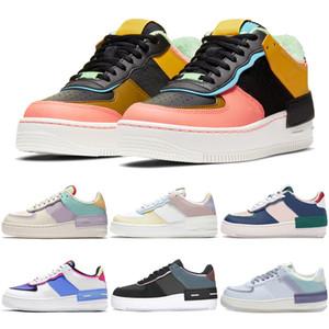 Top Platform Shoes Homens Correndo Tênis De Corrida Feminino Branco Mulheres Negras Esqueleto Skelloween Sombra Pálido Marfim Esportes Sapatilhas Encontre