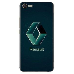 Pour meizu m6 m5 m6s m5s m2 m3 m3s note mx6 m6t 6 5 Pro Plus U20 Renault S.Ads Coque de téléphone silicone personnalisé