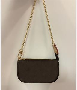 Mini Fashion Designer Women's Mini Handbag S Borsa da sera Piccola Borsa a tracolla Borsa per cellulare Borsa per cellulare