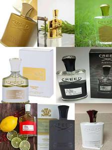 Perfume 8 Edición Creed Aventus Blue Perfume para hombres Mujeres Colonia Oler Bien de buena calidad Alta capacidad de fragancia Envío gratis