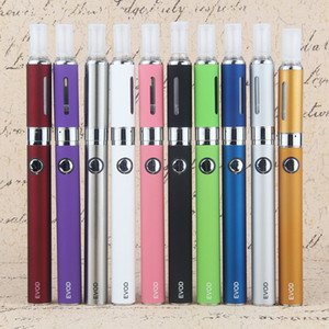 Evod MT3 blister starter kits E-cigarette kit mt3 tanks 650   900   1100 mah EVOD atomizer Clearomizer Evod battery vape pen