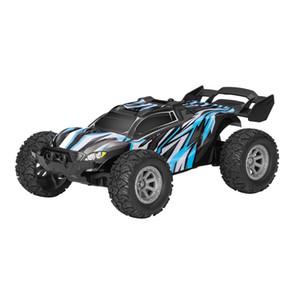 25km / h Wasserdichte RC Racing Auto Buggy Truck Off-Road Toys Fernbedienungsfahrzeug