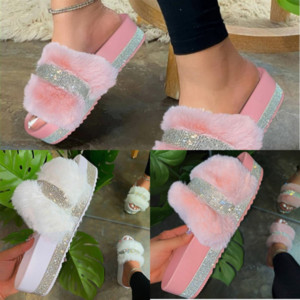 XkJTx flops and womens high quality fashion flip motif print slides sandals slippers boys girls with stripe causal designer sporty mens
