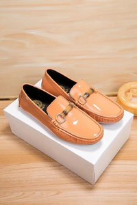 2019 Fashion Casual Shoes Dad For Men Beige Size Slip-on Shoes