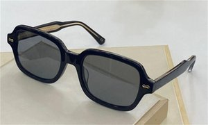 New fashion design sunglasses 0072S classic small square frame popular and generous style top quality uv 400 lens protection glasses