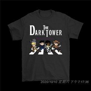 Karanlık Kule Abbey Road Stephen King Gömlek 48101510