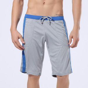 Pocket Shorts Men 2020 Summer Beach Shorts Maillot De Bain Bermuda Swimwear Men's Male Surf Boardshorts