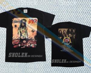 дизайнеры балахон Нового Популярного Skid Row раба Grind'91 Glam Rock Skidrow Доккена Rätt футболки толстовки