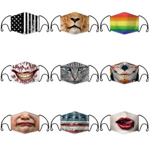 PPE Polvo Face Paper Anti para con Bling S Facemask Mask Mask Mask Haze Filters Droplets Jroblets Cycling Válvula reutilizable PM2 5 Filtro PM2. Cwkh