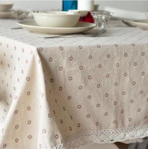 Winlife tovaglia di lino di alta qualità Giappone Stlye Tovaglia per il ristorante di trasporto Winlife Lino bbyKIN hotclipper