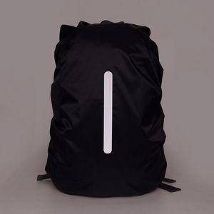Mounchain Adjustable Waterproof Dustproof Backpack Rain Cover Portable Ultralight Shoulder Protect Outdoor Tools Hiking