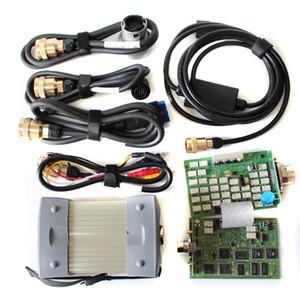 Инструмент Диагностическая автомобиля диагностический инструмент MB Star C3 Полный комплект для авто Грузовики мультиплексоров 06/2020 Xentry DAS WIS EPC HDD Программное обеспечение
