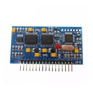 """컴퓨터 케이블 커넥터 1pcs 순수 사인파 인버터 드라이버 보드 EGS002 """"EG8010 + IR2110""""모듈 A"""
