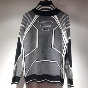 Tamaño de la UE Suéter para hombre Suéter con capucha Casual Color Raya Impresión Impresión de EE.UU. Tamaño de alta calidad Hm transpirable salvaje HM camisetas D5