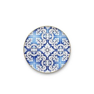 Modern Bone China Dinner Ware Gold Rim Tableware Sets Western Ceramic Wedding Plate Or jllYid dhsybaby